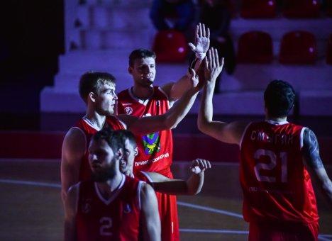 Президент баскетбольного ЦСКА объяснил, почему он поддержал Владивосток