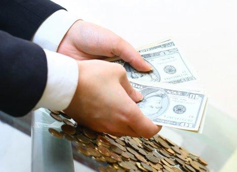 Центробанк положил глаз на депозиты граждан