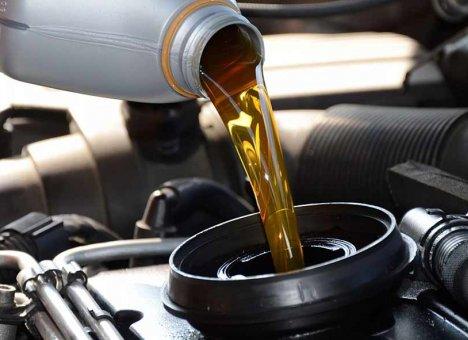 Простые правила моторного масла