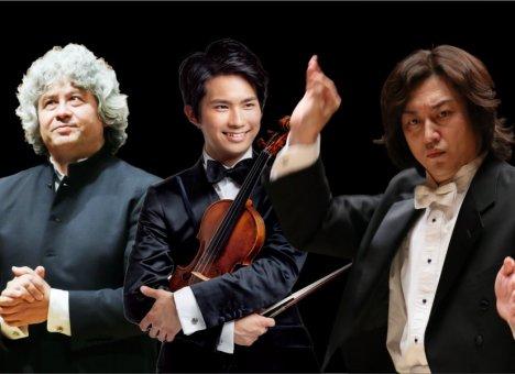 Музыканты из Японии выступят на фестивале