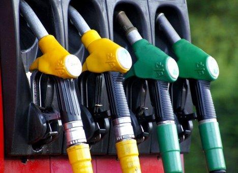 Цены на бензин выдохлись