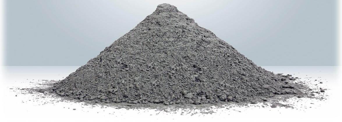Наш цемент — гарантия вашего уютного и надежного дома