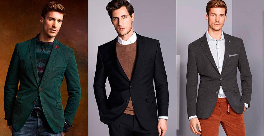 Якісний та стильний чоловічий одяг