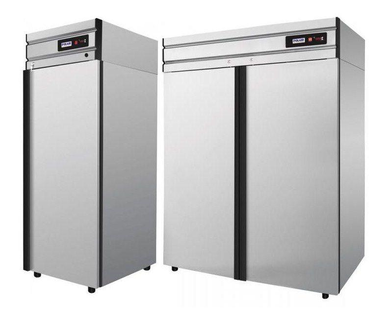 Холодильное оборудование компании Polair