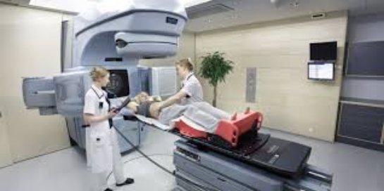 Лучевая терапия при раке