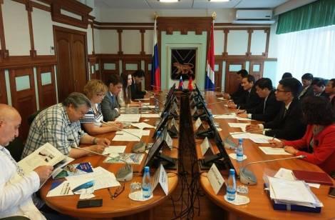 Вьетнамский Хайфон заинтересован в запуске прямого рейса во Владивосток