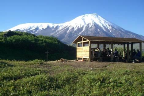 На Камчатке День вулкана будут отмечать три дня