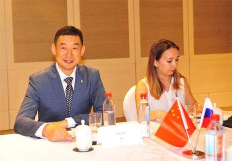 Онлайн-продажи камчатской воды начались в Китае