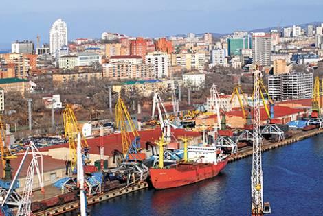 Приморским портам необходима специализация