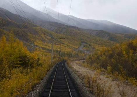 В Хабаровском крае вспомнили о проекте строительства автомобильной дороги вдоль БАМа