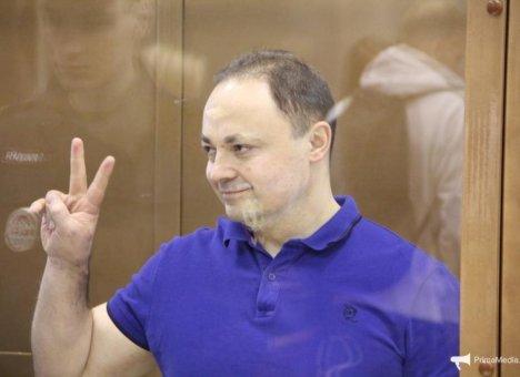 Игорь Пушкарев пообещал подарить деньги