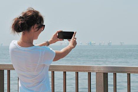 Туризм Владивостока под знаком 4G