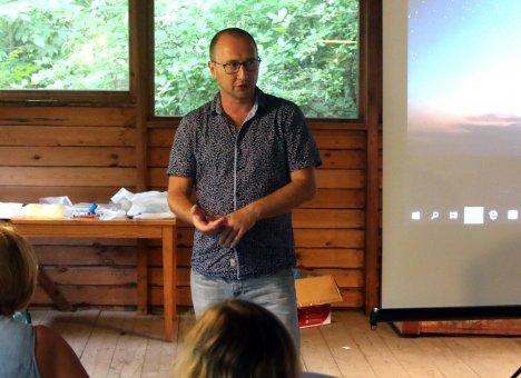 Сергей из Евросоюза мечтает реализовать собственный проект в Приморье
