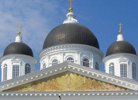 Компания из Владивостока будет реставрировать храм в Арзамасе