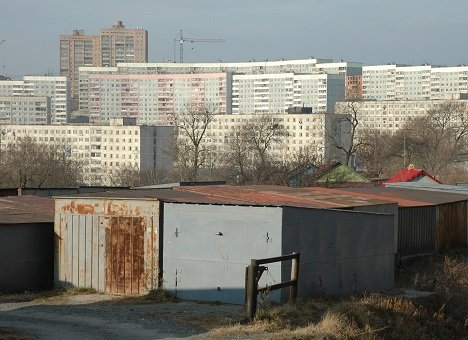 Во Владивостоке земля под застройку подешевела