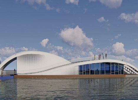 Сахалинская область представит во Владивостоке оригинальный павильон на выставке