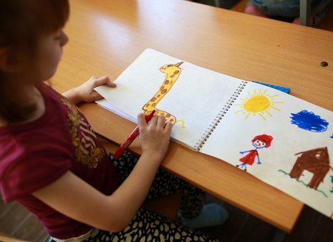 Более 700 воспитанников центров содействия Приморья обрели семью в этом году