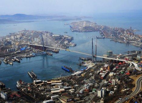 Во Владивостоке приняты новые правила благоустройства города