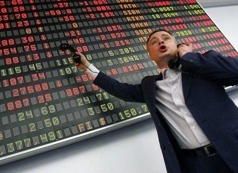 Рубль переходит в контратаку