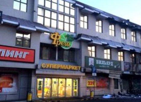 Во Владивостоке суд рассмотрит дело о поджоге популярного супермаркета