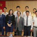 ДВФУ откроет представительство во Вьетнаме
