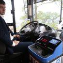 Во Владивостоке планируют обновить автобусный парк