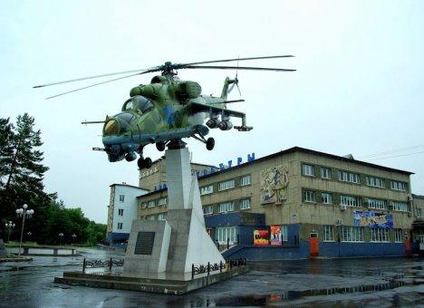 Введение авиарейса из Владивостока в Арсеньев запланировано на 2019 год