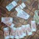 В Приморье задержали подозреваемых в сбыте фальшивых купюр