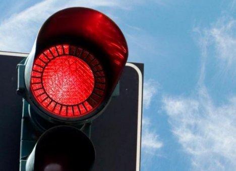 Во Владивостоке установили первый умный светофор