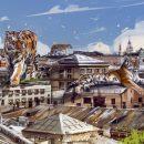 Автор лучшего стрит-арта с изображением амурского тигра получит награду