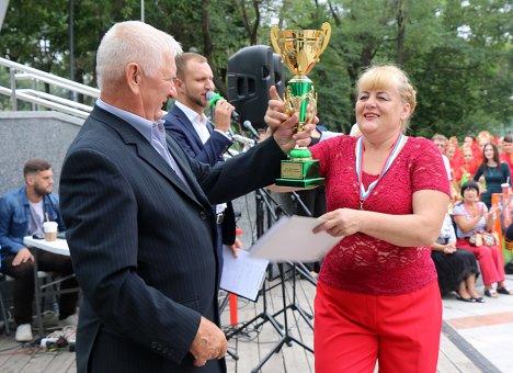 Во Владивостоке пройдет большой праздник для дачников