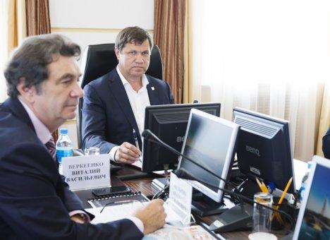Мэр определил для центра Владивостока пятилетку