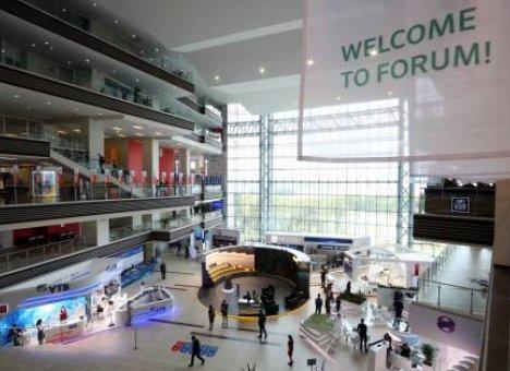 Инвестиционная привлекательность Дальнего Востока будет представлена на выставках ВЭФ