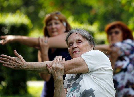 Власти в пенсионной реформе решили немного сдать назад