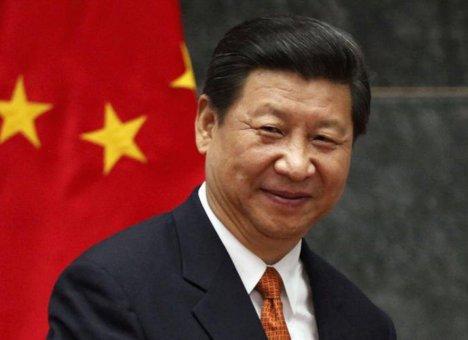 Председатель КНР Си Цзиньпин скоро приедет во Владивосток