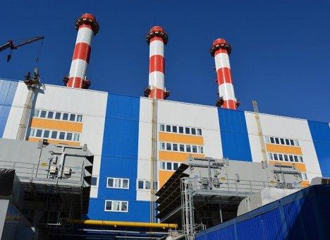 В Приморье готовится к запуску ТЭЦ