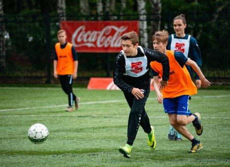 Юные футболисты из Владивостока представят Приморье на всероссийских соревнованиях по футболу