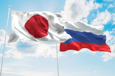 В Москве обсудили подготовку участия японской делегации в мероприятиях ВЭФ-2018