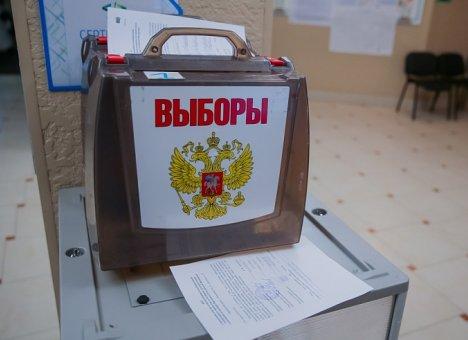 Выбрать удобный избирательный участок 9 сентября жители Приморья могут через УИКи