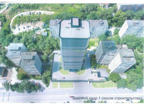 Жителей Океанского проспекта услышали власти Владивостока и Приморья