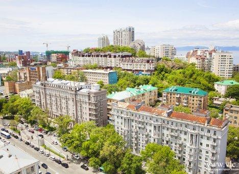Владивосток может спасти только спецпрограмма реновации жилого фонда