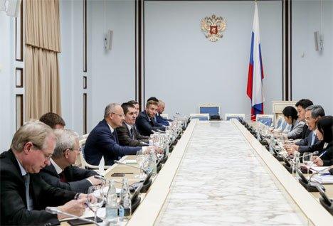 200 представителей власти и бизнеса из Республики Корея прилетят на ВЭФ во Владивосток