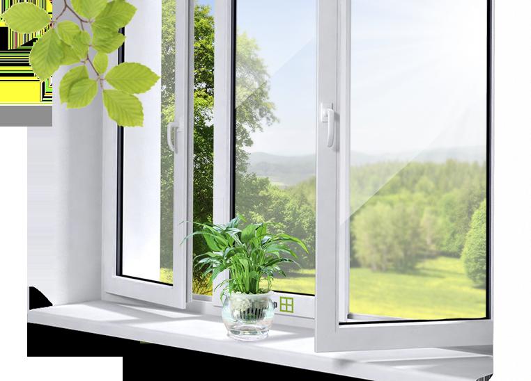 Пластиковые окна из немецкого профиля – качественные и надежные