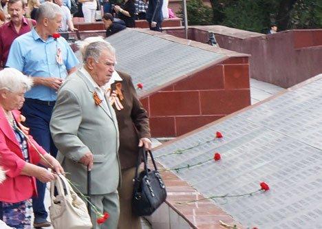 Дальневосточный День Победы