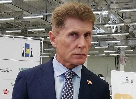Олег Кожемяко может стать самовыдвиженцем