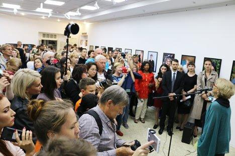 Киномеридианы вновь пролегли через Владивосток
