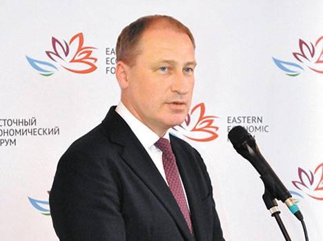 Игорь Павлов: Большое внимание на Восточном экономическом форуме будет уделено вопросам развития человеческого капитала