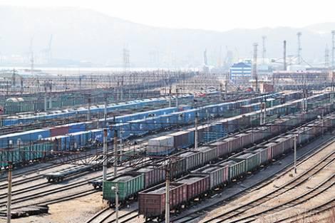 Дальневосточная железная дорога: к каждому клиенту - свой подход