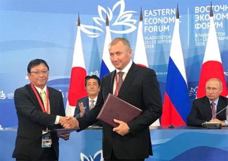 Международный аэропорт Хабаровск и японские инвесторы закрепили стратегическое сотрудничество