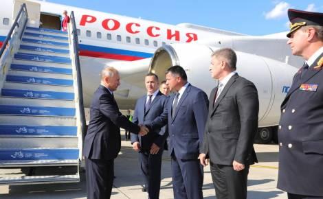 Соглашения на общую сумму 3,1 триллиона рублей заключены на ВЭФ во Владивостоке